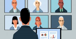 Video Conference Tools & Remote Meetings