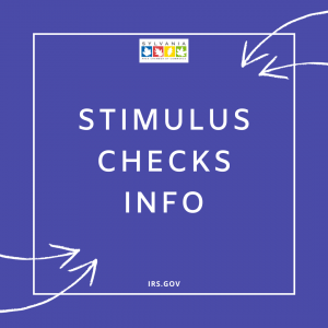 Know The Facts On Your Stimulus Checks!   Source: IRS.gov