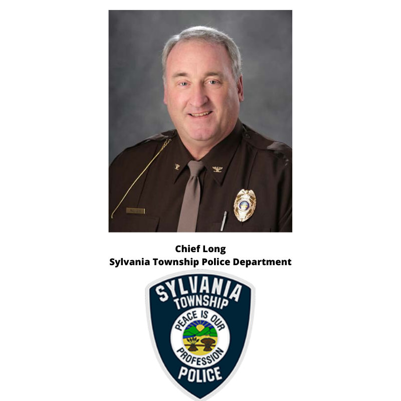 LIVE INTERVIEW: Sylvania Township Police Department