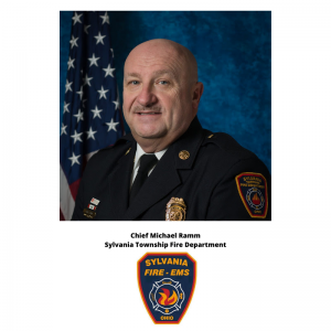 LIVE INTERVIEW: Sylvania Township Fire Department, Chief Ramm