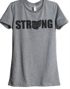 Sylvania Strong T-Shirts